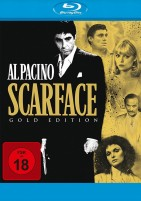 Scarface - Gold Edition (Blu-ray)