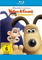 Wallace & Gromit - Auf der Jagd nach dem Riesenkaninchen (Blu-ray)