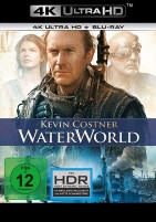 Waterworld - 4K Ultra HD Blu-ray + Blu-ray (4K Ultra HD)