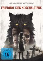 Friedhof der Kuscheltiere - 2019 (DVD)