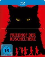 Friedhof der Kuscheltiere - 2019 / Limited Steelbook (Blu-ray)