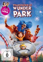 Willkommen im Wunder Park (DVD)