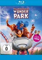 Willkommen im Wunder Park (Blu-ray)