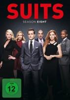 Suits - Staffel 08 (DVD)