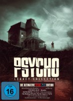 Psycho Legacy Collection (Blu-ray)