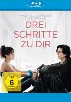 Drei Schritte zu Dir (Blu-ray)