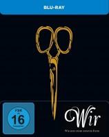 Wir - Steelbook (Blu-ray)