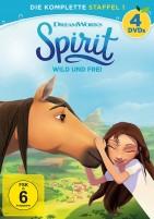 Spirit - Wild und Frei - Staffel 1 (DVD)