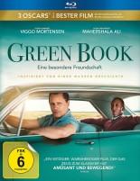 Green Book - Eine besondere Freundschaft (Blu-ray)