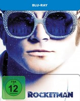 Rocketman - Limited Steelbook (Blu-ray)