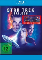 Star Trek - 3 Movie Collection (Blu-ray)
