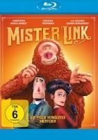 Mister Link - Ein fellig verrücktes Abenteuer (Blu-ray)
