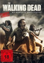 The Walking Dead - Staffel 08 (DVD)