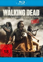 The Walking Dead - Staffel 08 (Blu-ray)