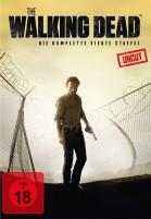The Walking Dead - Staffel 04 (DVD)