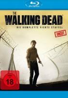 The Walking Dead - Staffel 04 (Blu-ray)