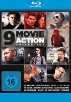 9 Movie Action Collection - Vol. 2 (Blu-ray)