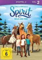 Spirit - Wild und Frei - Staffel 2 / Vol. 2 (DVD)