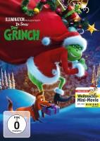 Der Grinch - Weihnachts-Edition (DVD)
