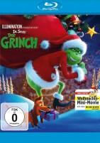 Der Grinch - Weihnachts-Edition (Blu-ray)