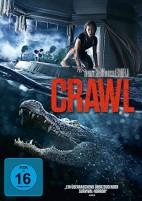 Crawl (DVD)