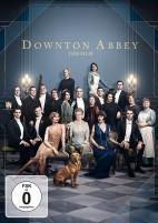 Downton Abbey - Der Film (DVD)