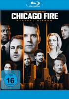 Chicago Fire - Staffel 07 (Blu-ray)