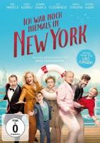 Ich war noch niemals in New York (DVD)