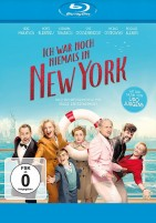 Ich war noch niemals in New York (Blu-ray)