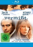 Vermißt. (Blu-ray)