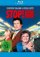 Stop! Oder meine Mami schiesst (Blu-ray)