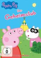 Peppa Pig - Der Geheimclub und andere Geschichten (DVD)