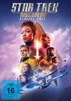 Star Trek: Discovery - Staffel 02 (DVD)