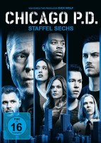 Chicago P.D. - Staffel 06 (DVD)