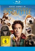 Die fantastische Reise des Dr. Dolittle (Blu-ray)
