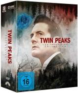 Twin Peaks - Staffel 1-3 (DVD)