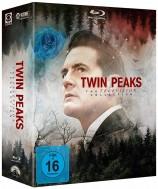 Twin Peaks - Staffel 1-3 (Blu-ray)