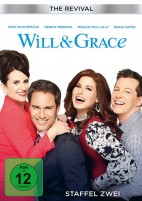 Will & Grace - Revival / Staffel 2 (DVD)