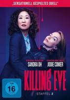 Killing Eve - Staffel 02 (DVD)