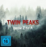 Twin Peaks - Von Z bis A / Limited Deluxe Edition (Blu-ray)