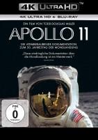 Apollo 11 - 4K Ultra HD Blu-ray + Blu-ray (4K Ultra HD)