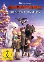 Drachenzähmen leicht gemacht - Die guten alten Zeiten (DVD)