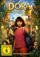 Dora und die goldene Stadt (DVD)