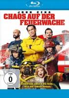Chaos auf der Feuerwache (Blu-ray)