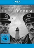 Der Leuchtturm (Blu-ray)