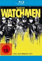 Watchmen - Die Wächter - The Ultimate Cut (Blu-ray)