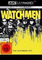 Watchmen - Die Wächter - The Ultimate Cut / 4K Ultra HD Blu-ray + Blu-ray (4K Ultra HD)