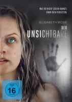 Der Unsichtbare (DVD)