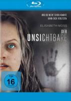 Der Unsichtbare (Blu-ray)