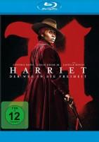 Harriet - Der Weg in die Freiheit (Blu-ray)